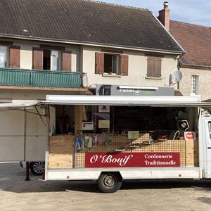 Réparation avec Denis à Montluçon