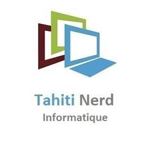 Réparateur Expert Tahiti nerd à Saint-denis