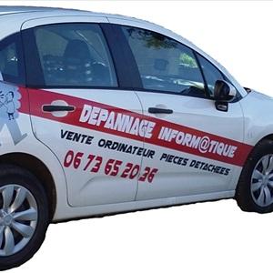 Contactez Jean-luc à Poitiers pour une réparation