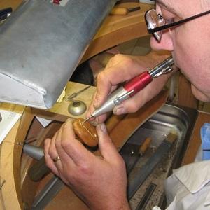 Faire des réparations avec Dominique à Beauvais