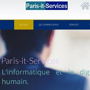 Faire des réparations avec Paris.it.services à Paris