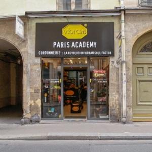Réparation avec Arnaud à Paris