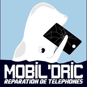 Réparation avec Mobil'dric à Bordeaux