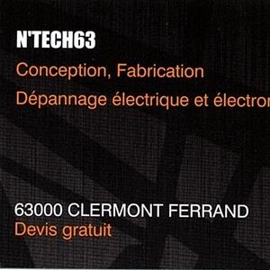 Contactez Serge à Clermont-ferrand pour une réparation