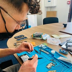 Réparateur Expert Jean-adrien à Marseille