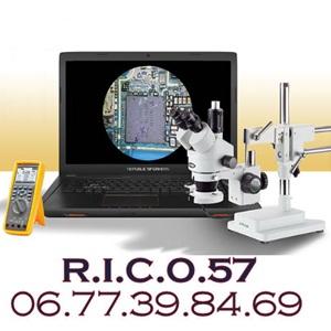 Faire une réparation avec Rico57 à Sarreguemines pour vos objets à réparer