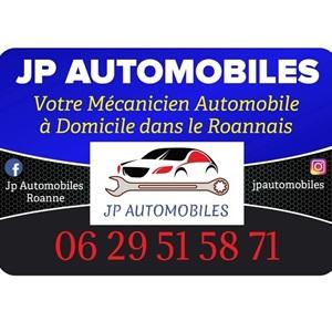 Faire une réparation avec Jp automobiles  à Roanne pour vos objets à réparer