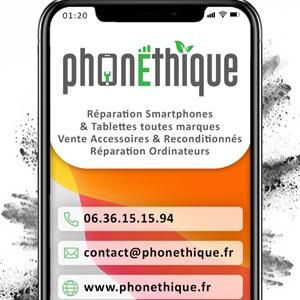 Faire une réparation avec Phonethique à Chambéry pour vos objets à réparer