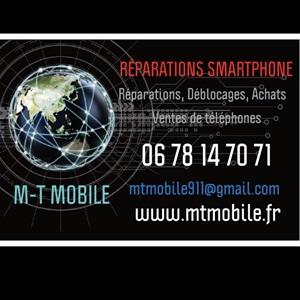 Réparation avec Mtmobile à Évry