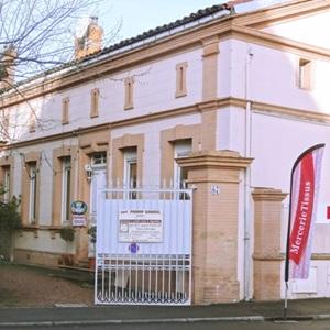 Contactez Martine à Toulouse pour une réparation