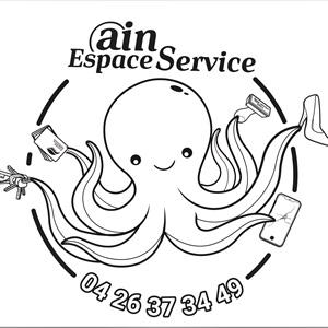 Contactez Ain espace services à Bourg-en-bresse pour une réparation