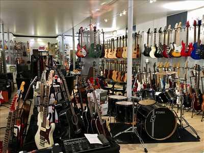 Photo de réparation d'instruments de musique n°1040 à Compiègne par HARMONIE COMPIEGNE