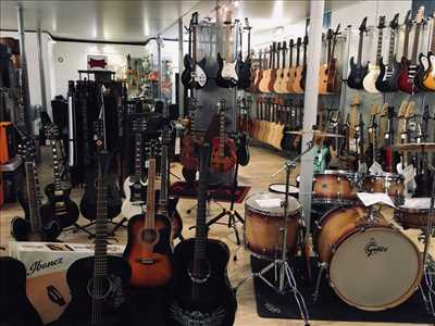 Photo de réparation d'instruments de musique n°1042 à Compiègne par le réparateur HARMONIE COMPIEGNE