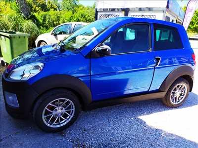 Photo de réparation de voiture n°1054 à Aix-en-Provence par le réparateur AUTO AIX SANS PERMIS