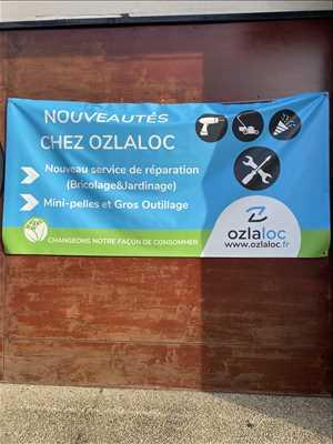 Photo de réparation spécialisé dans l'habitat n°1084 à Cesson-Sévigné par OZLALOC