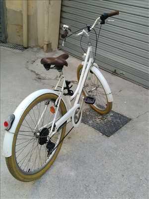 Photo de réparation de bicyclette n°1099 dans le département 6 par E bike Riviera
