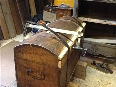 Photo de restauration de meuble ancien n°1119 dans le département 34 par guillaume