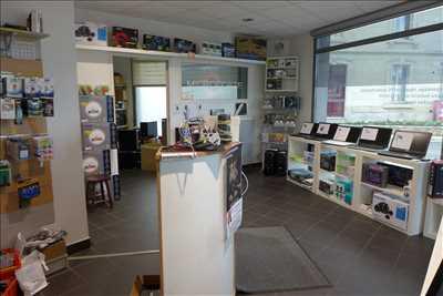 Photo de réparation d'ordinateur n°1127 dans le département 37 par david