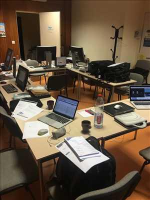 Exemple de réparation d'ordinateur n°121 à La Rochelle par A2MI INFORMATIQUE