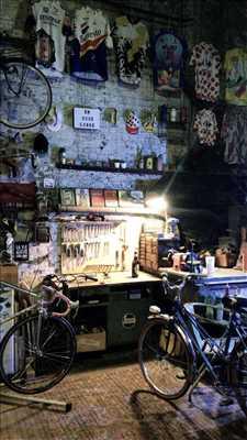 Exemple de réparation de bicyclette n°1241 à Lille par En Roue Libre