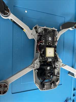 Photo de réparation de drone n°1254 à Narbonne par le réparateur RÉPARATION ORDINATEUR À NARBONNE