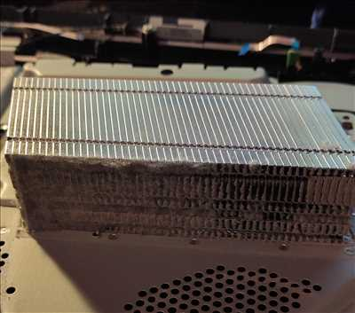 Photo de réparation de console de jeux n°1324 à Cergy par Recycle Une Console