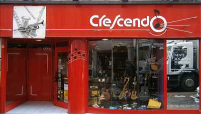 Exemple de réparation d'instrument de musique n°141 à Dole par CRESCENDO