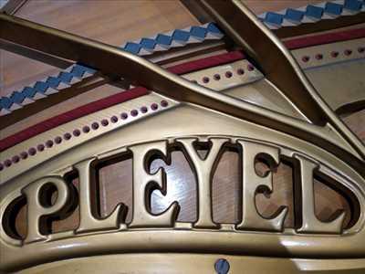 Photo de réparation d'instruments de musique n°146 à Grenoble par le réparateur Accord et Pianos