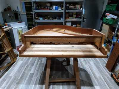 Exemple de réparation d'instrument de musique n°149 à Grenoble par Accord et Pianos