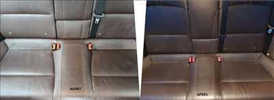 Photo de réparation de sac à main et valise n°156 à Dole par MC CUIR