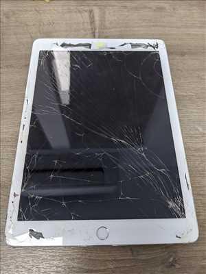 Exemple de réparation de smartphone n°17 à Toulouse par Hightech Service
