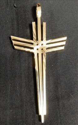 Exemple de réparation d'objets précieux n°1801 à Toulouse par Bijouterie Miailhes