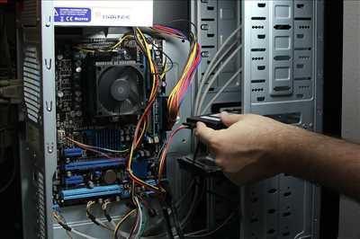 Exemple de réparation d'ordinateur n°1825 à Saint-Nazaire par 44 ATLANTIQUE PC