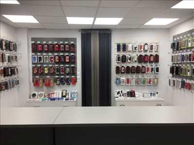 Photo de réparation de smartphone n°1867 dans le département 69 par KHALED