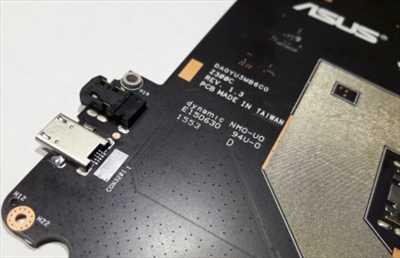 Exemple de réparation d'ordinateur n°1877 à Coulommiers par Infotronix