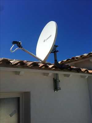 Photo de réparation de tv n°1879 dans le département 17 par HDS