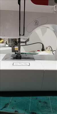 Exemple de réparation de machine à coudre électrique et électronique n°193 à Pau par Mercerie Hardy