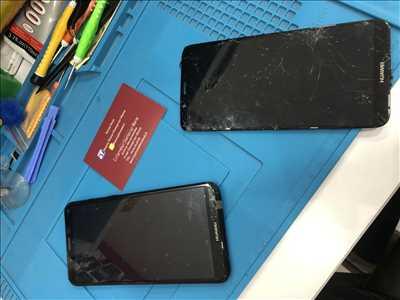 Photo de réparation de smartphone n°1951 dans le département 77 par Beauty phone