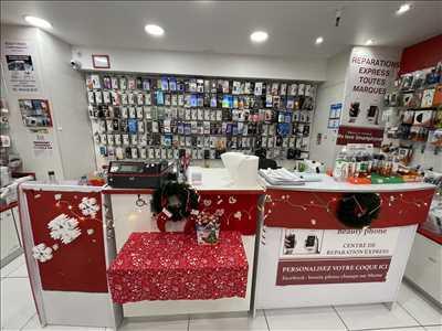 Photo de réparation de téléphone n°1954 à Champs-sur-Marne par le réparateur Beauty phone
