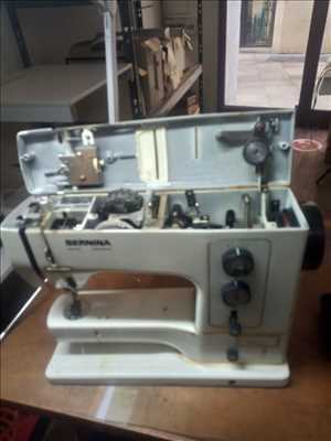 Photo de réparation de machine à coudre électrique et électronique n°1959 dans le département 30 par REPARATION MACHINES A COUDRE