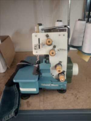 Photo de réparation de machine à coudre n°1960 à Nîmes par REPARATION MACHINES A COUDRE