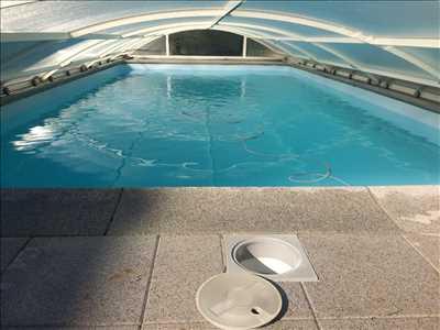 Exemple de réparation de pompe de filtration piscine n°1973 à Mulhouse par 2jrpiscine  Aid réparation