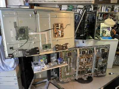 Photo de réparation d'ordinateur n°1975 dans le département 83 par Boucher