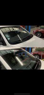 Exemple de réparation d'auto n°1981 à Marseille par Major Pare-Brise