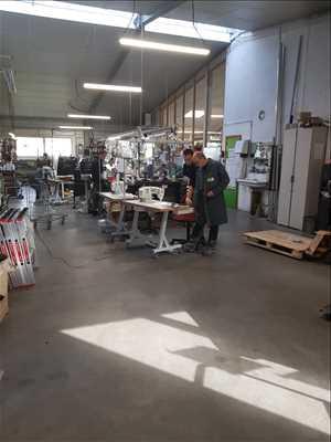 Photo de réparation de machine à coudre n°2 à Roanne par le réparateur TMC