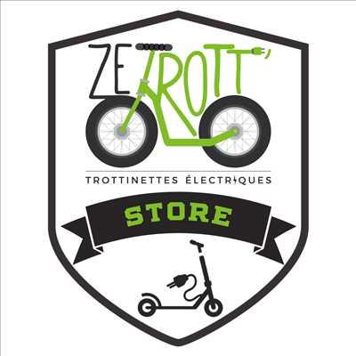 Photo de réparation de trottinette électrique adulte et enfant n°2011 dans le département 38 par ZE Trott' Store