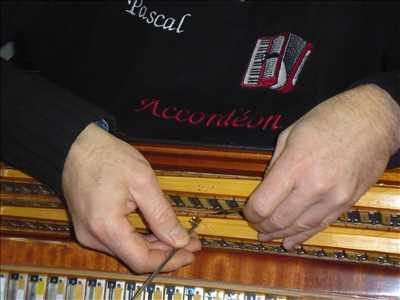 Photo de réparation d'instrument de musique n°2027 dans le département 68 par Accordéon centre Alsace