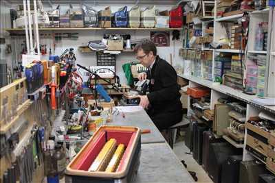Photo de réparation d'instruments de musique n°2028 à Colmar par Accordéon centre Alsace