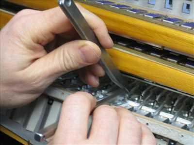 Photo de réparation d'instruments de musique n°2030 à Colmar par le réparateur Accordéon centre Alsace