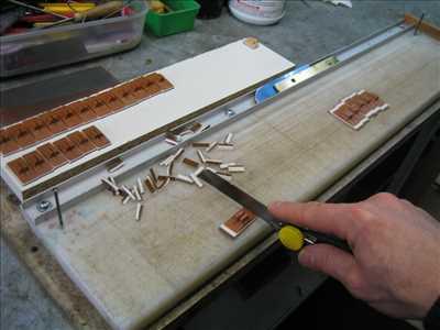 Photo de réparation d'instruments de musique n°2032 à Colmar par Accordéon centre Alsace